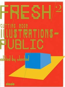 Fresh 2, Cutting Edge Illustration - Public