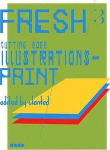 Fresh 3, Cutting Edge Illustration - Print
