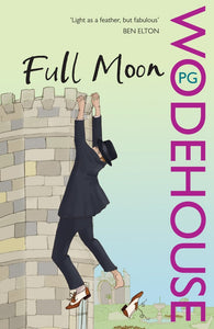 Full Moon; P. G. Wodehouse