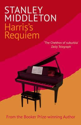 Harris's Requiem; Stanley Middleton