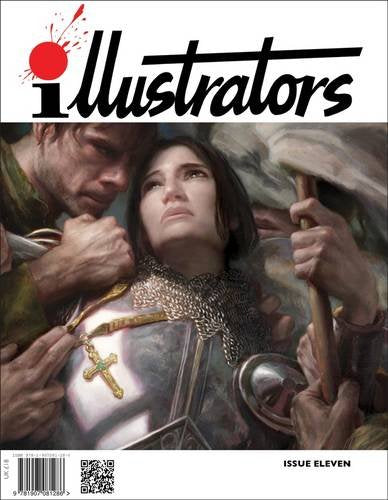 Illustrators, Issue 11