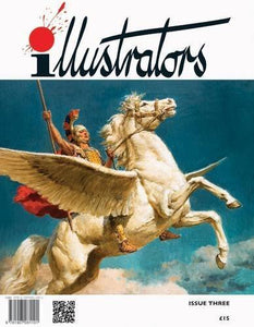 Illustrators, Issue 3