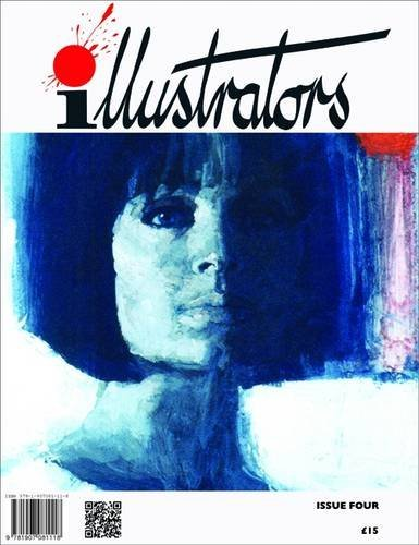 Illustrators, Issue 4