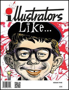 Illustrators, Issue 5