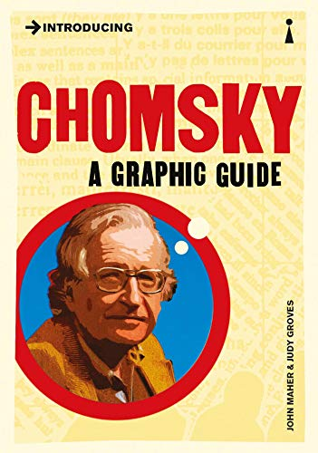 Introducing Chomsky, A Graphic Guide