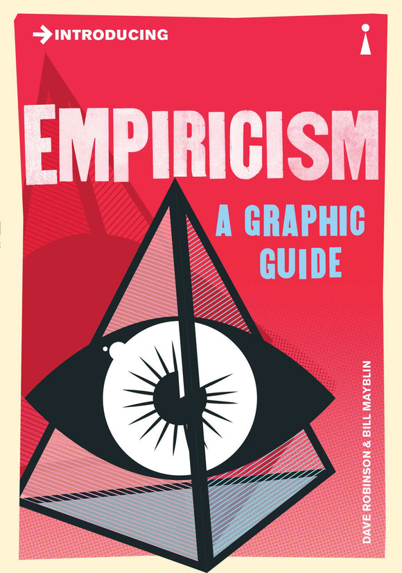 Introducing Empiricism, A Graphic Guide