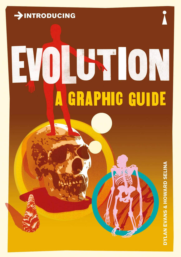 Introducing Evolution, A Graphic Guide