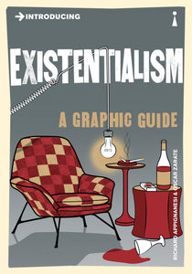 Introducing Existentialism, A Graphic Guide