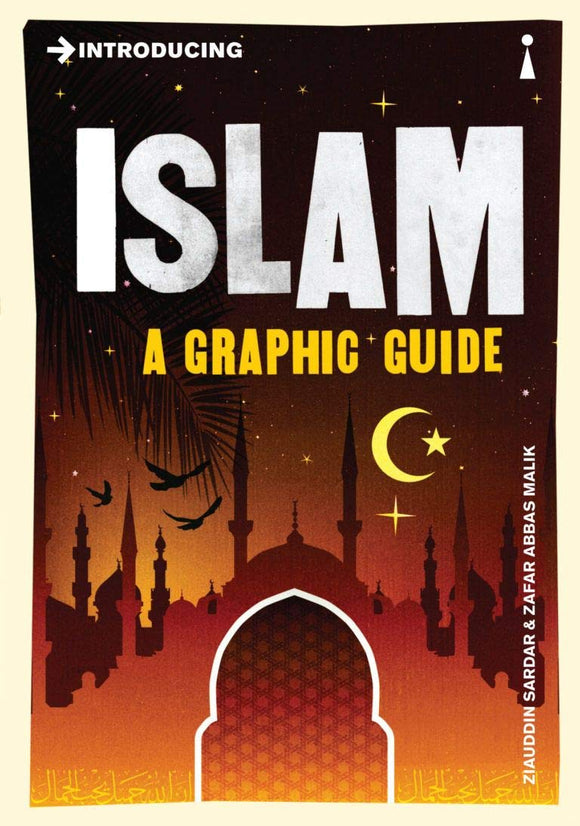 Introducing Islam, A Graphic Guide