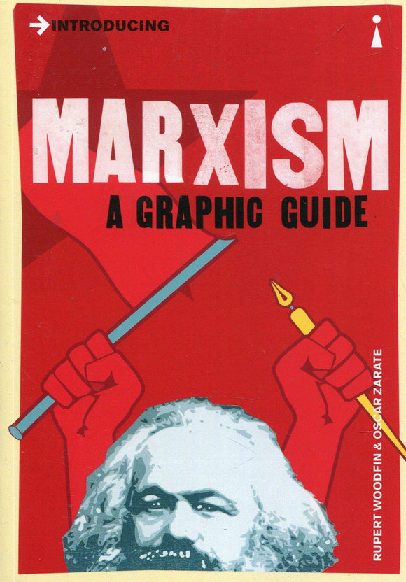 Introducing Marxism, A Graphic Guide