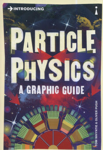 Introducing Particle Physics, A Graphic Guide