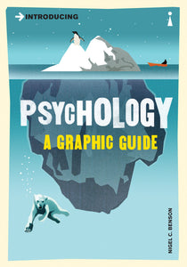 Introducing Psychology, A Graphic Guide