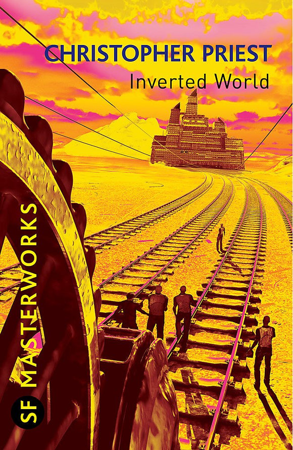 Inverted World; Christopher Priest