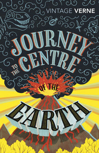 Journey To The Centre of The Earth; Jules Verne