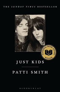 Just Kids; Patti Smith