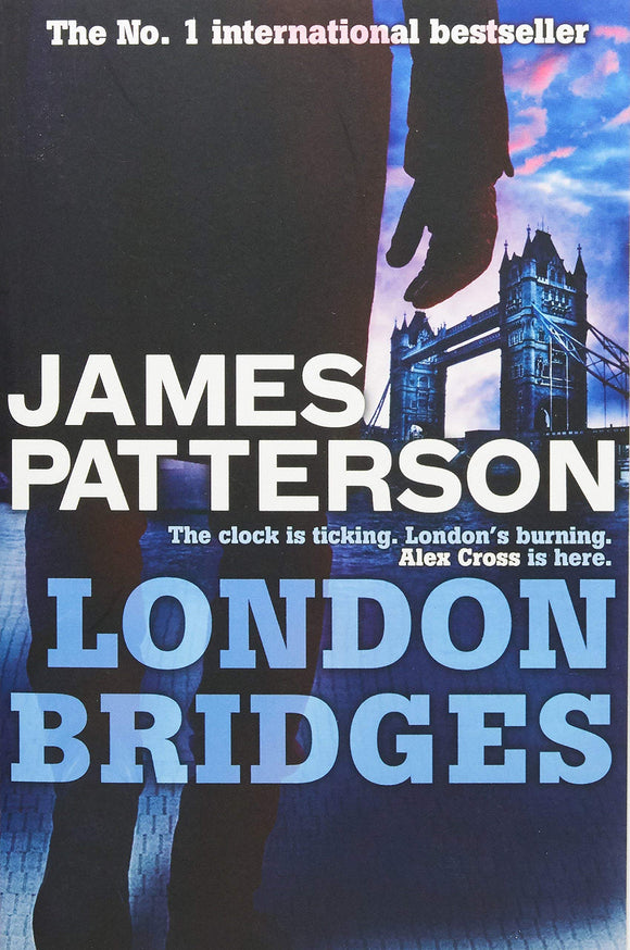 London Bridges; James Patterson
