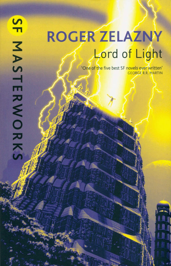 Lord of Light; Roger Zelazny
