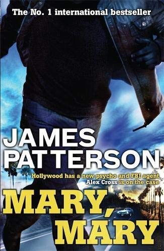 Mary, Mary; James Patterson
