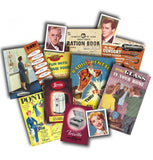 Memorabilia Pack - 1950s Household 2