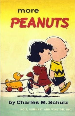 More Peanuts; Charles M. Schulz