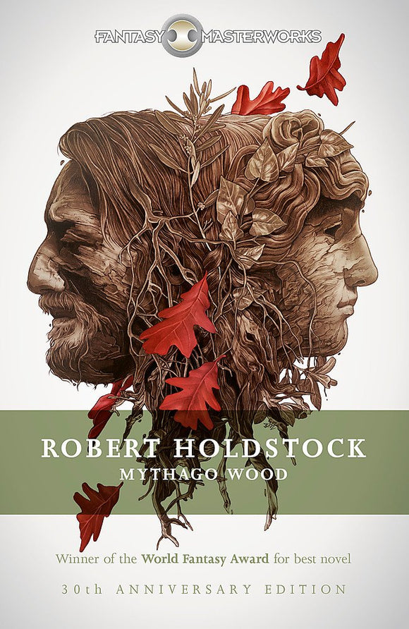 Mythago Wood; Robert Holdstock