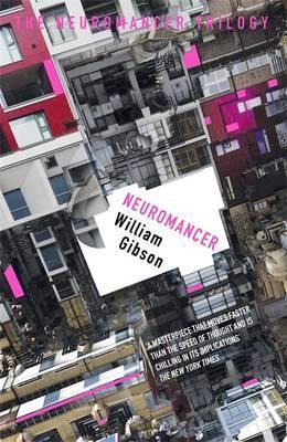 Neuromancer; William Gibson