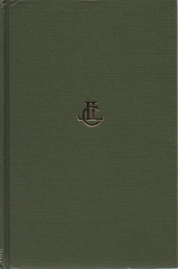 Philo IV; Loeb Classical Library No. 261, Translated by F. H. Colson & G. H. Whitaker