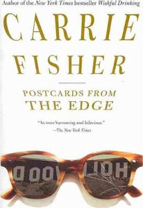 Postcards From The Edge; Carrie Fisher