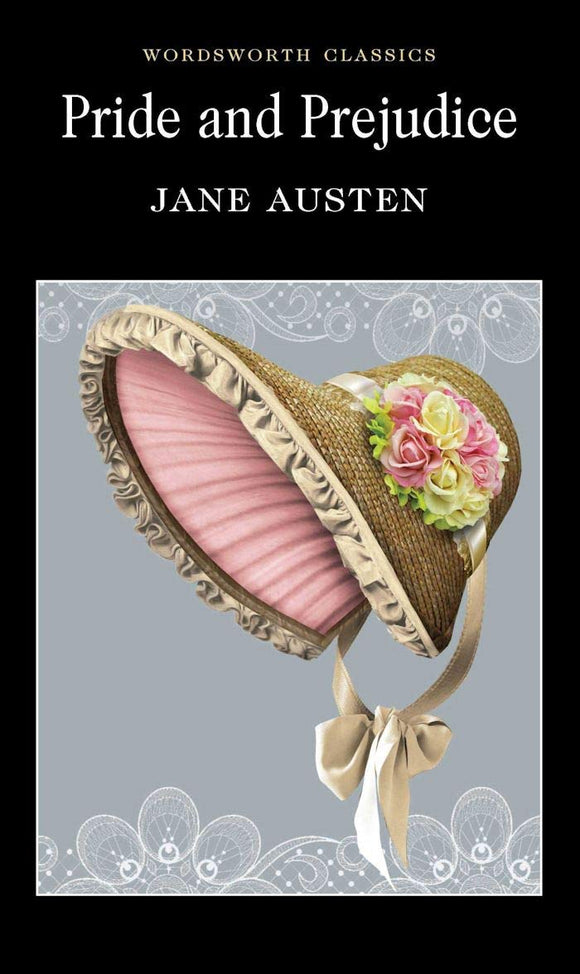 Pride and Prejudice; Jane Austen