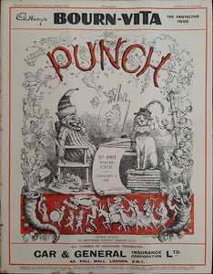 Punch Magazine No. 4991, January 6, 1937