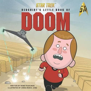 Redshirt's Little Book of Doom; Robb Pearlman