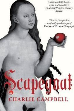 Scapegoat; Charlie Campbell