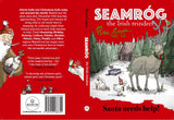 Seamróg the Irish Reindeer; Peter Grogan 2