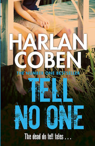 Tell No One; Harlan Coben