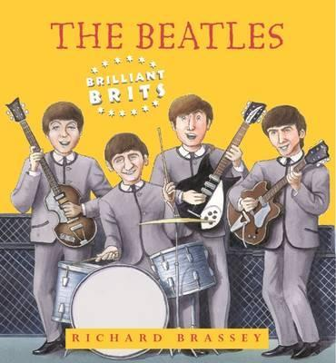 The Beatles; Richard Brassey