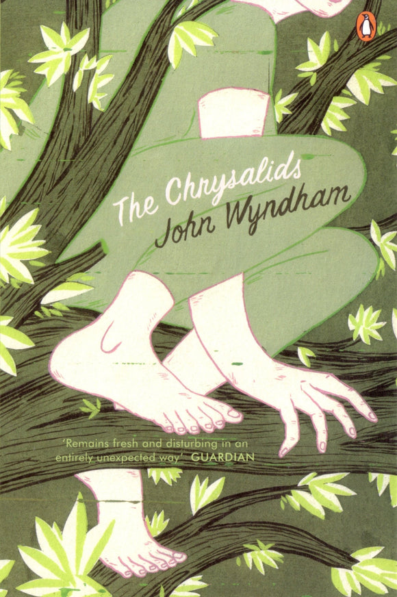 The Chrysalids; John Wyndham