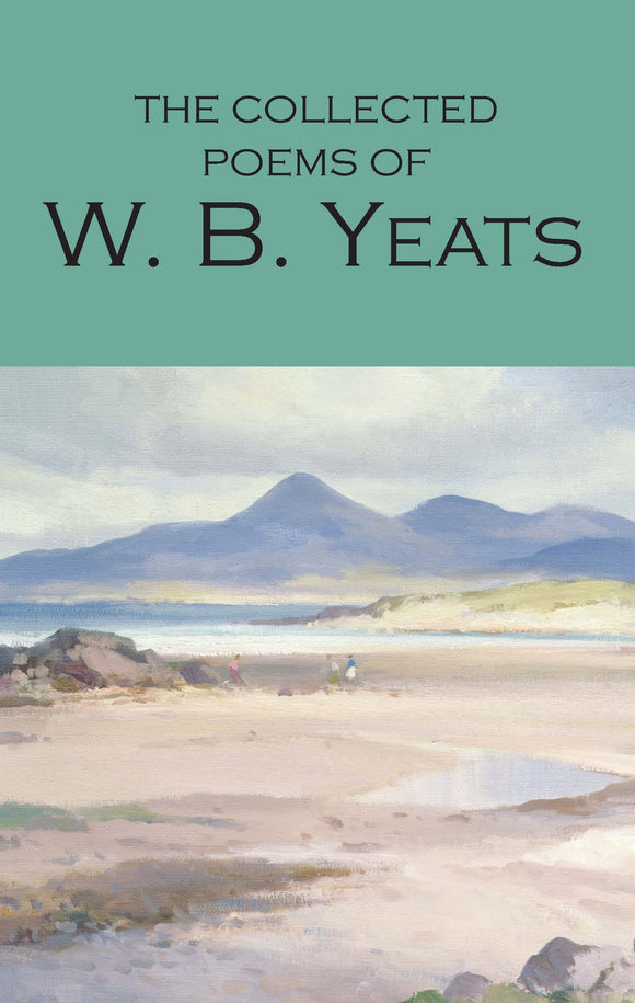 The Collected Poems of W. B Yeats