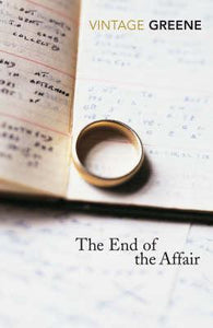 The End of the Affair; Graham Greene