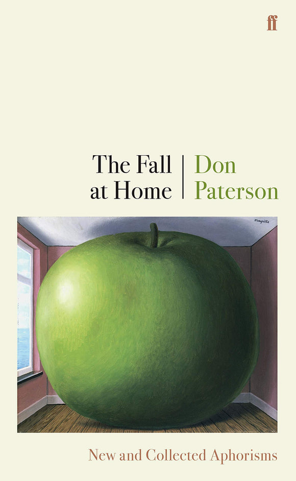 The Fall at Home; Don Patterson