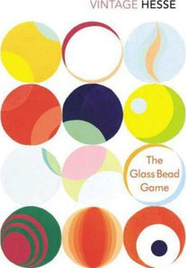 The Glass Bead Game; Hermann Hesse