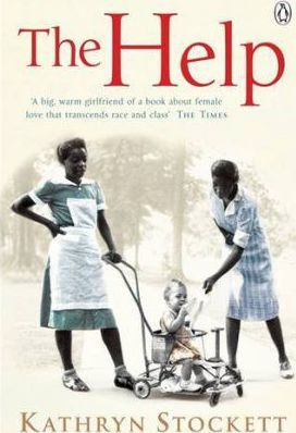 The Help; Kathryn Stockett