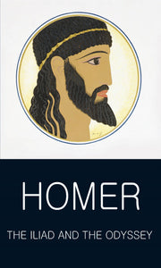 The Iliad and The Odyssey; Homer