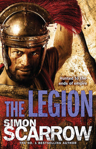 The Legion; Simon Scarrow