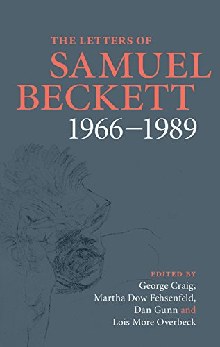The Letters of Samuel Beckett 1966-1989