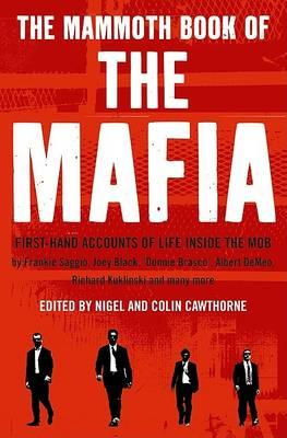 The Mammoth Book of The Mafia