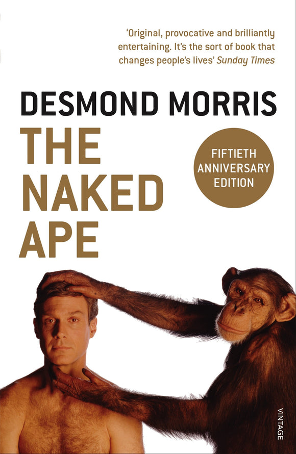 The Naked Ape; Desmond Morris