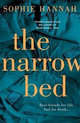 The Narrow Bed; Sophie Hannah