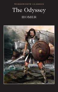 The Odyssey; Homer