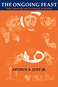 The Ongoing Feat; Arthur A. Just Jr.