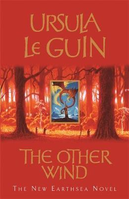 The Other Wind; Ursula Le Guin